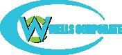website logo footer
