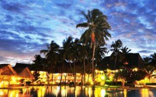 Reef Beach Hotel