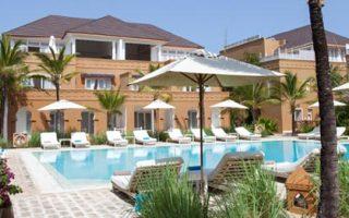 Medina Palms Hotel