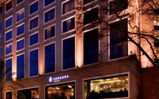 Sankara Hotel