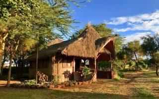 Amboseli Eco Camp