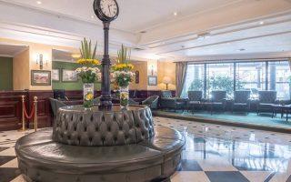 Sarova Hotel- The Stanley